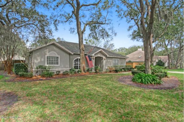 2007 Marye Brant Loop S, Neptune Beach, FL 32266 (MLS #981323) :: Florida Homes Realty & Mortgage