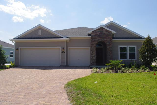 6857 Crosby Falls Dr, Jacksonville, FL 32222 (MLS #981327) :: EXIT Real Estate Gallery