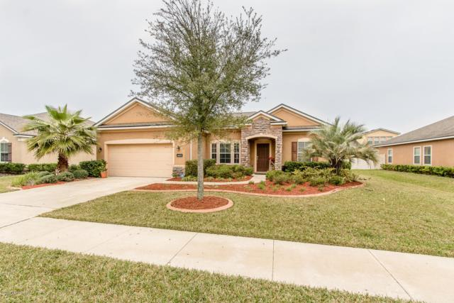 4672 Camp Creek Ln, Orange Park, FL 32065 (MLS #981333) :: Florida Homes Realty & Mortgage