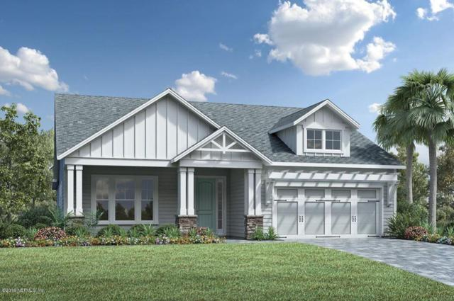 60 Pine Blossom Trl, St Johns, FL 32259 (MLS #981335) :: EXIT Real Estate Gallery