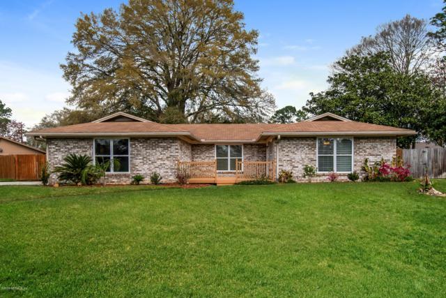 1754 Olive Ct, Orange Park, FL 32073 (MLS #981338) :: Berkshire Hathaway HomeServices Chaplin Williams Realty