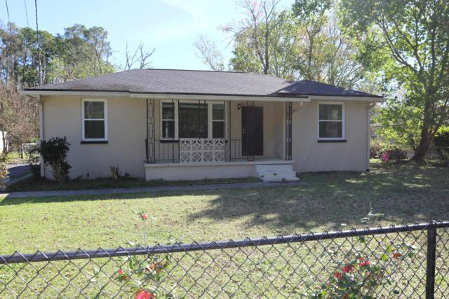 3029 Cortez Rd, Jacksonville, FL 32246 (MLS #981347) :: Berkshire Hathaway HomeServices Chaplin Williams Realty