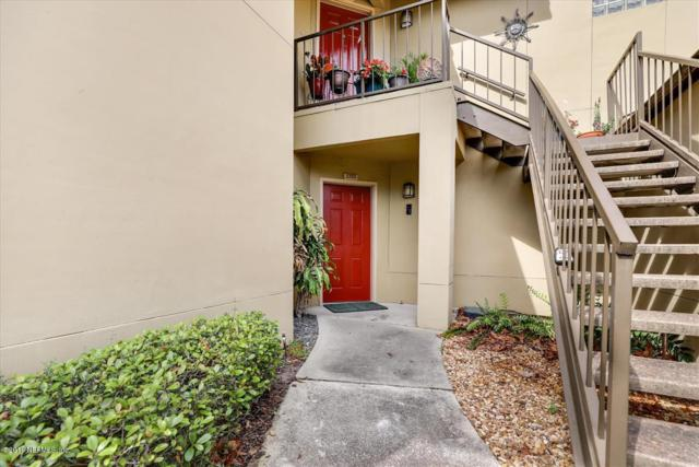 10150 Belle Rive Blvd #1201, Jacksonville, FL 32256 (MLS #981362) :: Florida Homes Realty & Mortgage