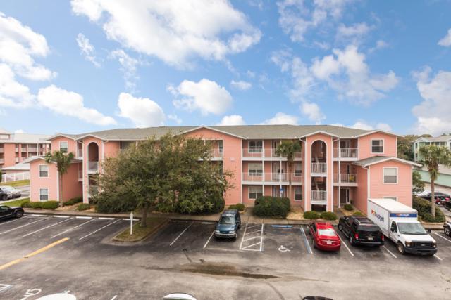 212 16TH St O, St Augustine Beach, FL 32080 (MLS #981384) :: Berkshire Hathaway HomeServices Chaplin Williams Realty