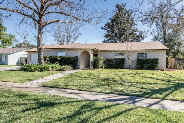 1697 Dorsey Ct, Orange Park, FL 32073 (MLS #981392) :: EXIT Real Estate Gallery