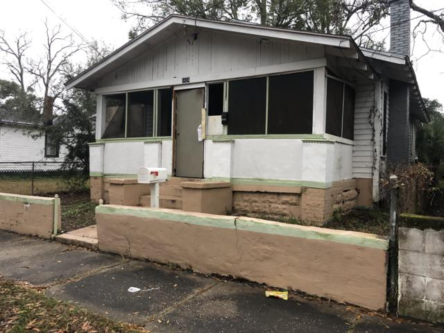 1424 5TH St, Jacksonville, FL 32209 (MLS #981396) :: Jacksonville Realty & Financial Services, Inc.