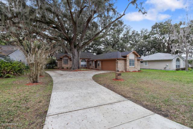 1926 Jason Scott Dr, Jacksonville, FL 32216 (MLS #981399) :: Florida Homes Realty & Mortgage