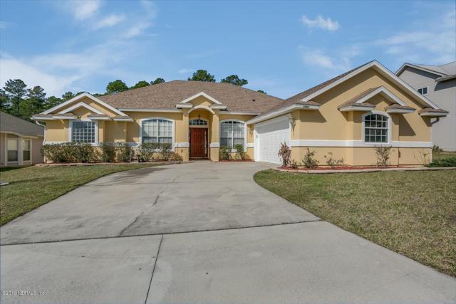 2908 Ravine Hill Dr, Middleburg, FL 32068 (MLS #981402) :: EXIT Real Estate Gallery