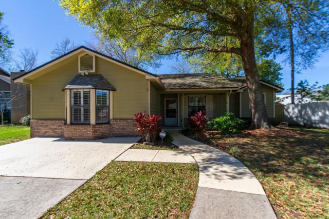 11518 Silk Oak Ln, Jacksonville, FL 32223 (MLS #981406) :: Florida Homes Realty & Mortgage