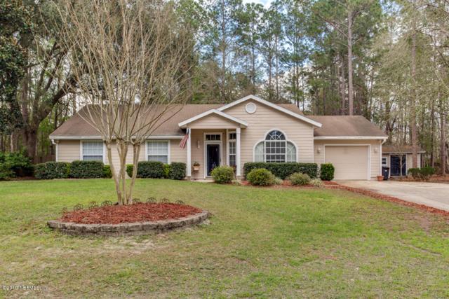 1575 Jacqueline Ln, Middleburg, FL 32068 (MLS #981408) :: EXIT Real Estate Gallery