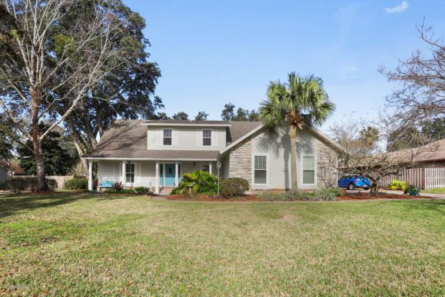330 Glenlyon Dr, Orange Park, FL 32073 (MLS #981409) :: EXIT Real Estate Gallery