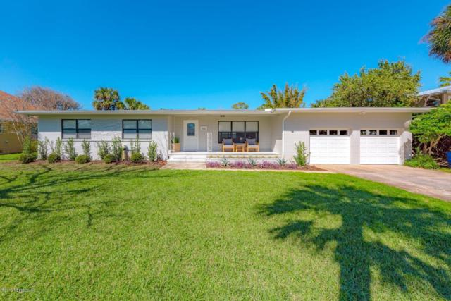 129 36TH Ave S, Jacksonville Beach, FL 32250 (MLS #981413) :: EXIT Real Estate Gallery