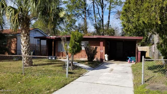 2489 W 28TH St, Jacksonville, FL 32209 (MLS #981417) :: Florida Homes Realty & Mortgage