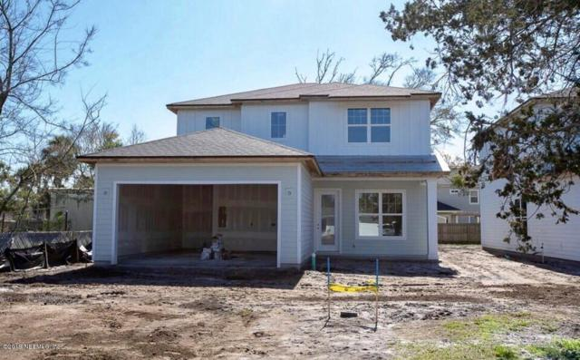 910 3RD Ave N, Jacksonville Beach, FL 32250 (MLS #981420) :: Florida Homes Realty & Mortgage