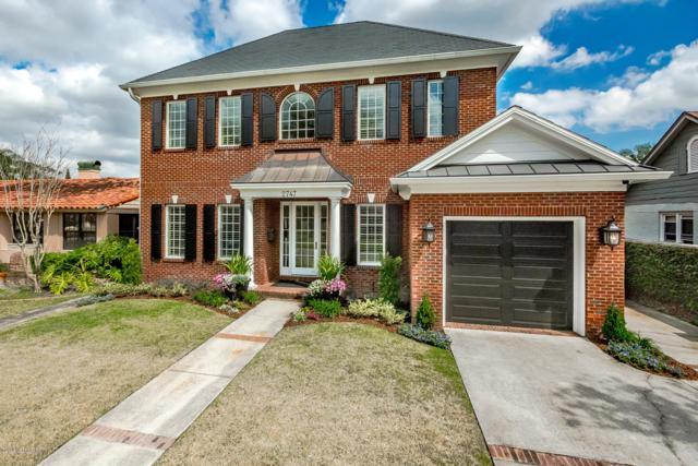 2747 Riverwood Ln, Jacksonville, FL 32207 (MLS #981427) :: Home Sweet Home Realty of Northeast Florida