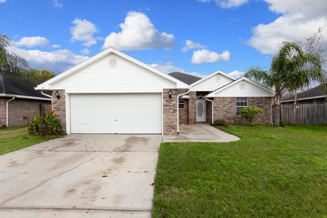 6481 Pemberley Ln, Jacksonville, FL 32244 (MLS #981440) :: Home Sweet Home Realty of Northeast Florida