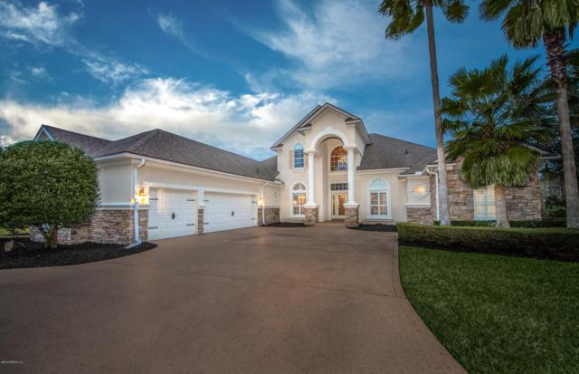 124 Clearlake Dr, Ponte Vedra Beach, FL 32082 (MLS #981446) :: EXIT Real Estate Gallery