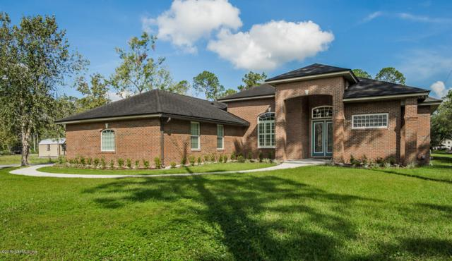 1554 Island Breeze Point, Fleming Island, FL 32003 (MLS #981461) :: Berkshire Hathaway HomeServices Chaplin Williams Realty