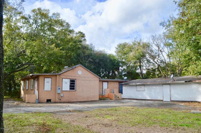 1525 E 28th St, Jacksonville, FL 32206 (MLS #981490) :: Florida Homes Realty & Mortgage