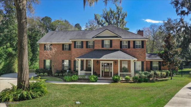 1031 Ravine Ter, Jacksonville, FL 32259 (MLS #981492) :: Florida Homes Realty & Mortgage