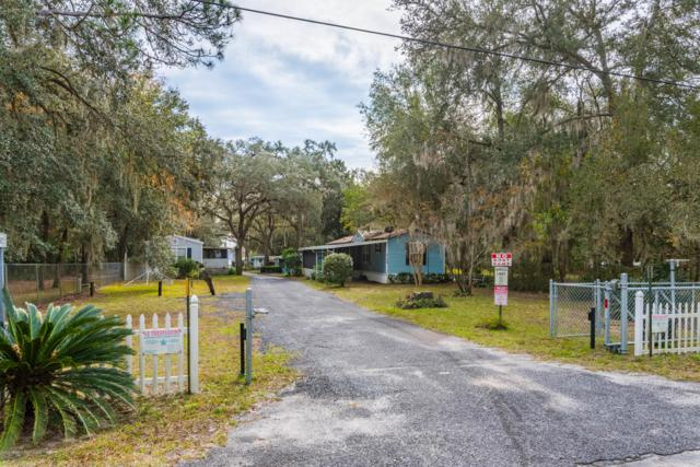10835 Townsend St, Starke, FL 32091 (MLS #981502) :: Ponte Vedra Club Realty | Kathleen Floryan