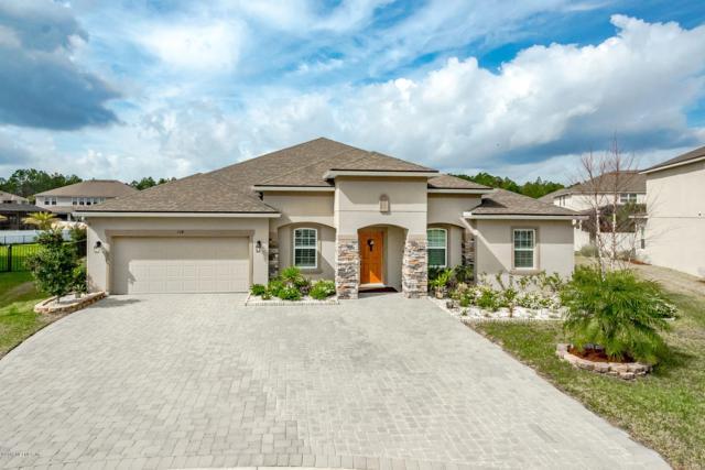 104 Hacienda Way, St Augustine, FL 32095 (MLS #981545) :: Home Sweet Home Realty of Northeast Florida