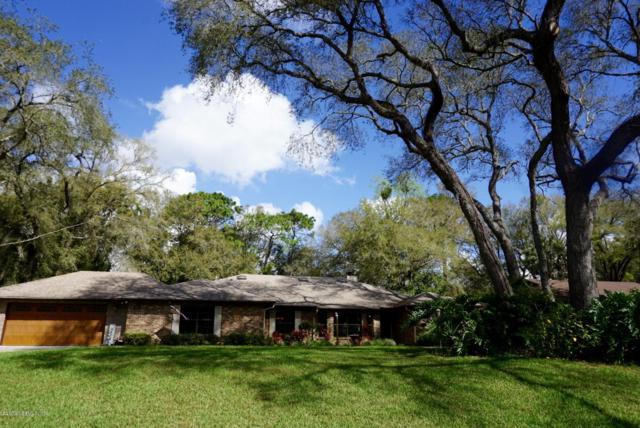 513 Princewood Dr, Deland, FL 32724 (MLS #981547) :: Berkshire Hathaway HomeServices Chaplin Williams Realty