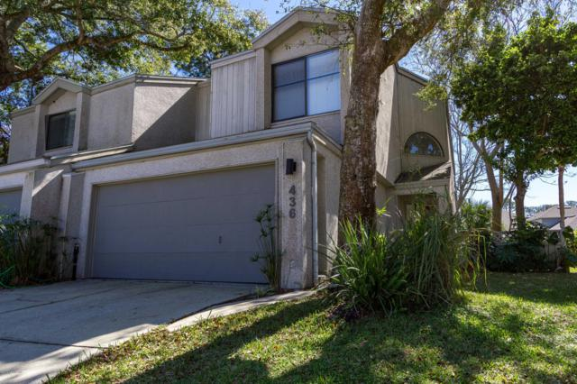 436 Osprey Key, Atlantic Beach, FL 32233 (MLS #981549) :: The Hanley Home Team