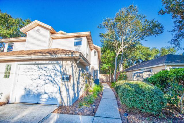 1737 Ocean Grove Dr, Atlantic Beach, FL 32233 (MLS #981552) :: EXIT Real Estate Gallery