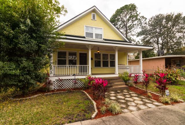 2684 Myra St, Jacksonville, FL 32204 (MLS #981558) :: The Hanley Home Team