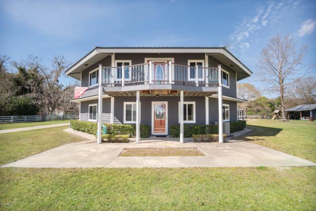 273940 Murrhee Rd, Hilliard, FL 32046 (MLS #981562) :: EXIT Real Estate Gallery