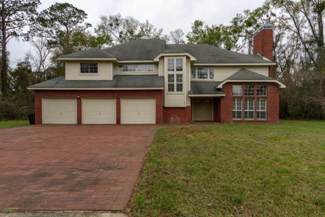3966 Distant Moon Ct, Jacksonville, FL 32210 (MLS #981567) :: Florida Homes Realty & Mortgage