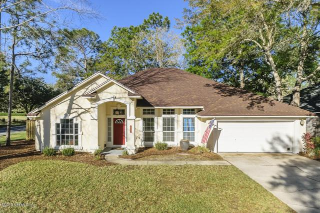 601 Pineland Ln, St Johns, FL 32259 (MLS #981588) :: The Hanley Home Team