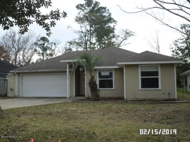 1000 Fleming St, Fleming Island, FL 32003 (MLS #981593) :: EXIT Real Estate Gallery