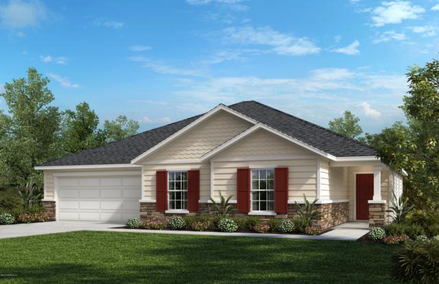70 Coastal Village Ln, St Augustine, FL 32095 (MLS #981595) :: Florida Homes Realty & Mortgage