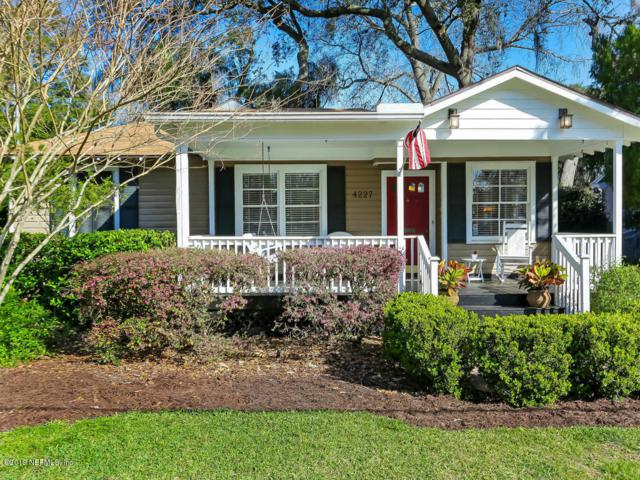4227 Colonial Ave, Jacksonville, FL 32210 (MLS #981618) :: The Hanley Home Team