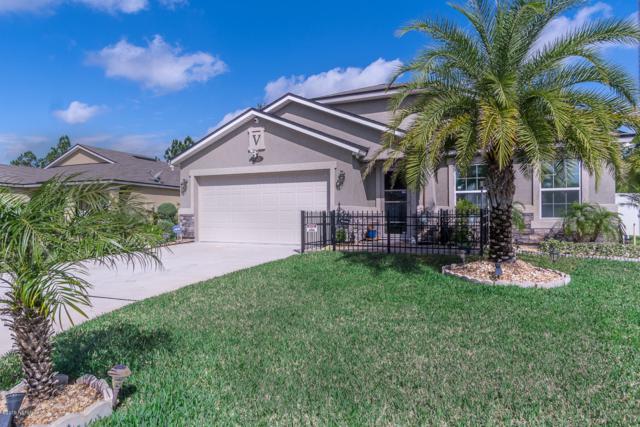 745 Deer Crossing Rd, St Augustine, FL 32086 (MLS #981623) :: Ponte Vedra Club Realty | Kathleen Floryan