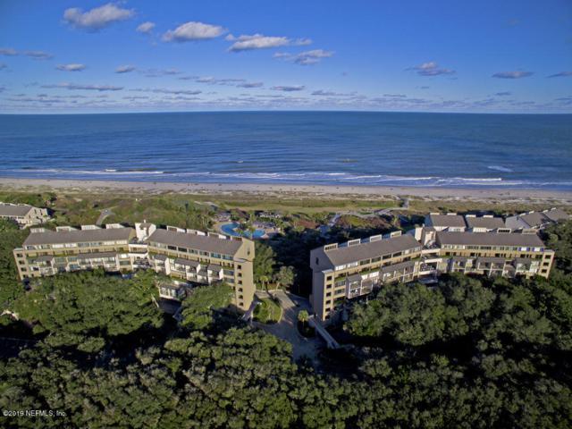 1141 Beach Walker Rd, Fernandina Beach, FL 32034 (MLS #981629) :: EXIT Real Estate Gallery