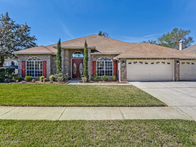 11632 Summer Haven Blvd N, Jacksonville, FL 32258 (MLS #981636) :: Florida Homes Realty & Mortgage
