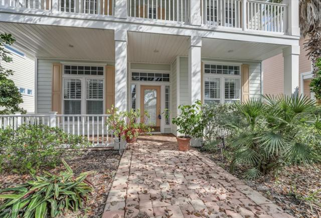 1503 3RD St, Neptune Beach, FL 32266 (MLS #981641) :: EXIT Real Estate Gallery