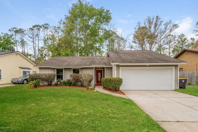 8120 Honeysuckle Ln, Jacksonville, FL 32244 (MLS #981642) :: Florida Homes Realty & Mortgage