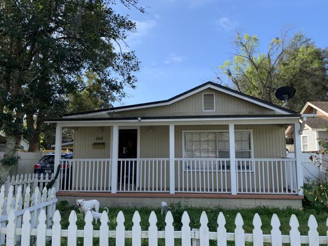 3618 Drexel St, Jacksonville, FL 32207 (MLS #981668) :: Florida Homes Realty & Mortgage