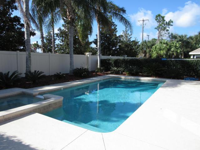 56 Anastasia Lakes Dr, St Augustine, FL 32080 (MLS #981679) :: EXIT Real Estate Gallery