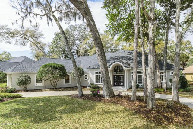 842 Shipwatch Dr E, Jacksonville, FL 32225 (MLS #981692) :: Berkshire Hathaway HomeServices Chaplin Williams Realty