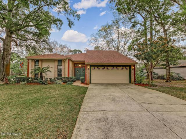 11255 Southington Pl, Jacksonville, FL 32257 (MLS #981703) :: Florida Homes Realty & Mortgage