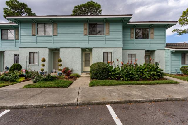 403 Marsh Cove Ln, Ponte Vedra Beach, FL 32082 (MLS #981718) :: EXIT Real Estate Gallery