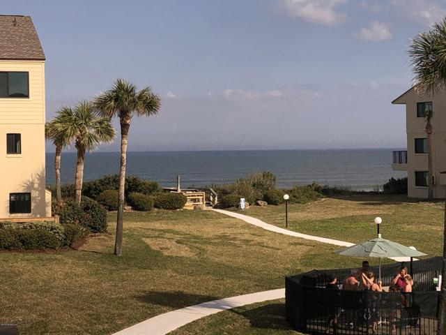 8550 A1a 12215 (AKA 115), St Augustine, FL 32080 (MLS #981719) :: Noah Bailey Real Estate Group