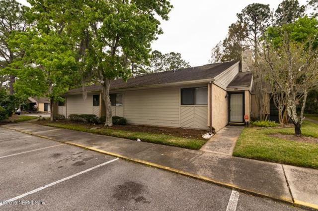 3801 Crown Point Rd #3054, Jacksonville, FL 32257 (MLS #981724) :: EXIT Real Estate Gallery