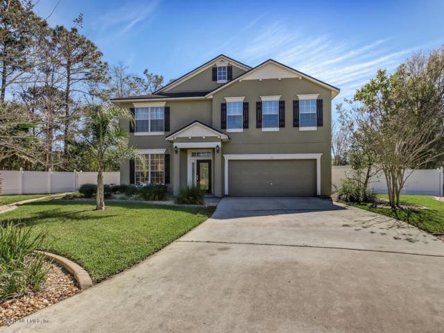 3820 Nonie Way, Jacksonville, FL 32257 (MLS #981725) :: Ponte Vedra Club Realty | Kathleen Floryan