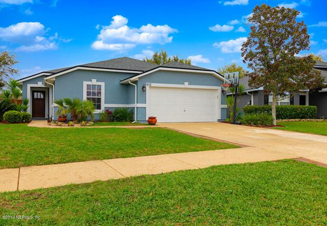 612 Stonehill Pl, St Augustine, FL 32092 (MLS #981726) :: EXIT Real Estate Gallery